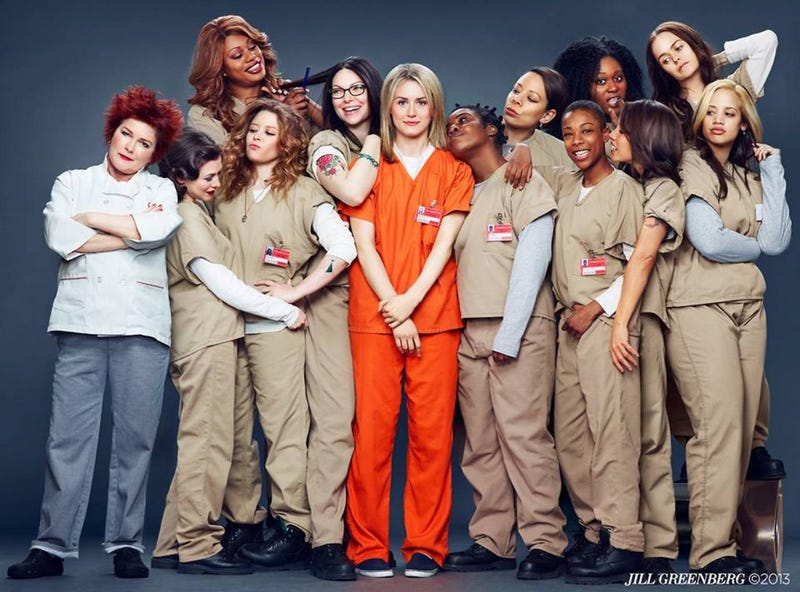 "Which ""Orange is the New Black"" Character are You?"