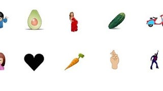 Bacon, Selfie, and 36 Other Brand-New Emoji Are On the Way