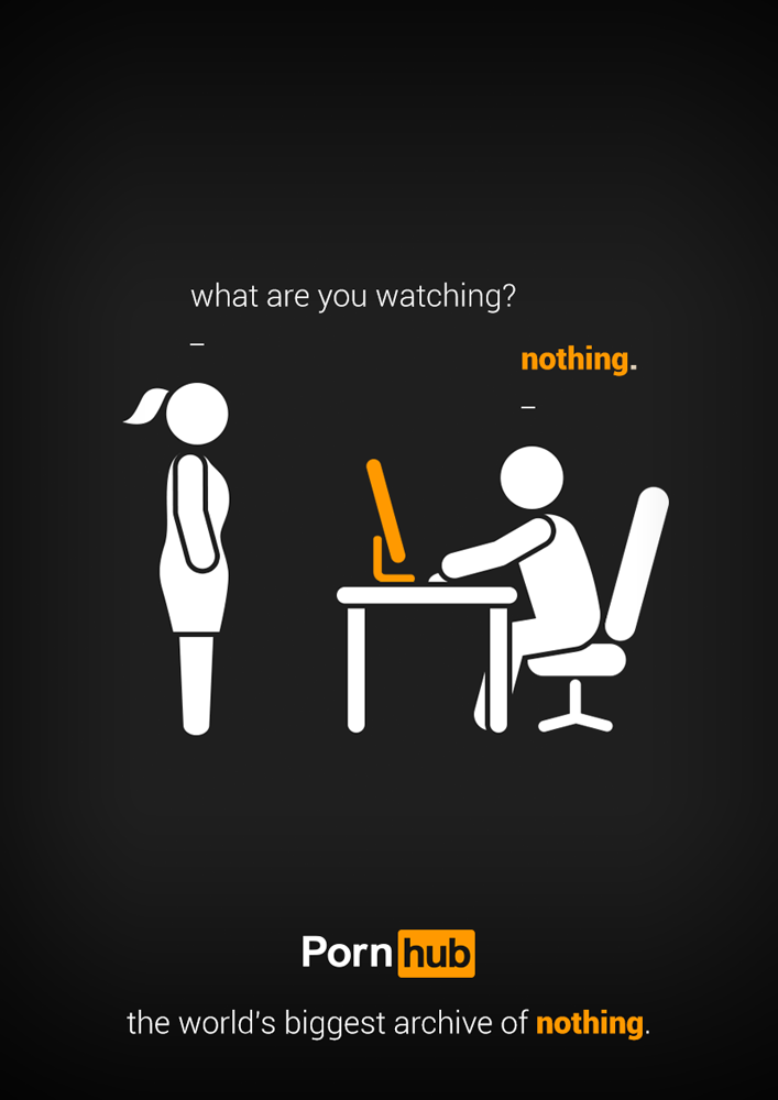 How to Make an Ad for Porn That Isn't Two People F*cking