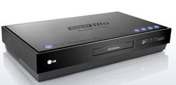LG Kills Blu-ray/HD DVD Hybrid Player