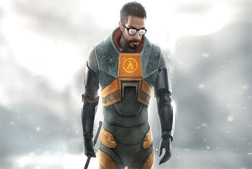 No New Half-Life Coming In 2010, Says Game Informer