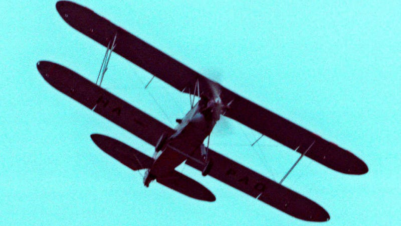 'Night Witches' Roamed the Russian Skies During WWII