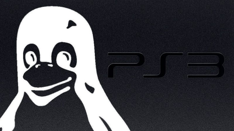 Linux (Unofficially) Returns to the PlayStation 3