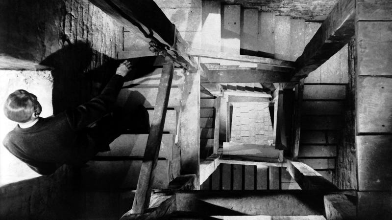 Five Reasons To Study Architecture Through Alfred Hitchcock's Films