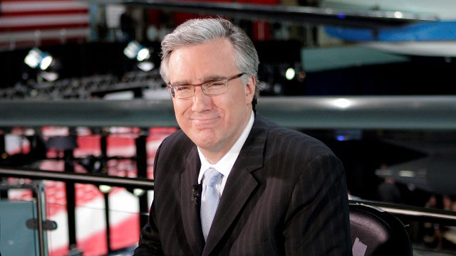 Keith Olbermann Will No Longer Be Authority on World's Worst People