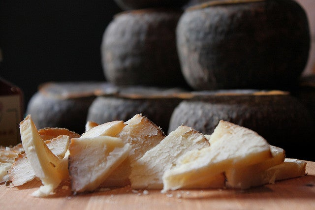 Industry groups fund studies to prove cheese doesn't cause nightmares
