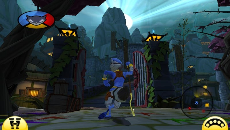 Sly Cooper: Thieves in Time: The Kotaku Review