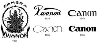 Tech Company Logos Over the Years