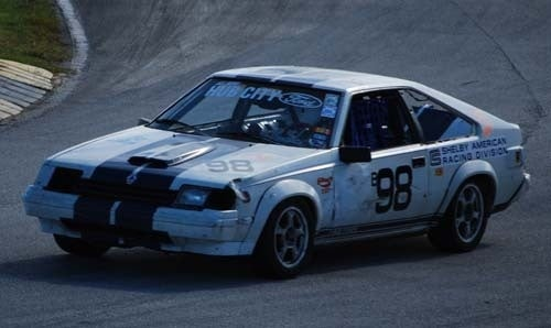 Day One Of Racing Over: SCHWING Team Corolla Blows Engine, GT$500 Celica Grabs Top Spot