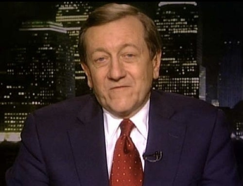 How ABC News' Brian Ross Staged His Toyota Death Ride