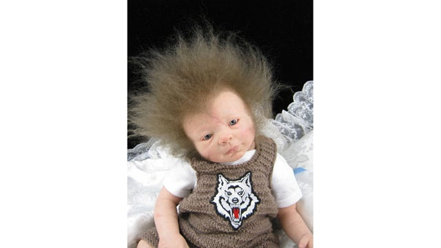 The 10 Most Horrifying Reborn Dolls