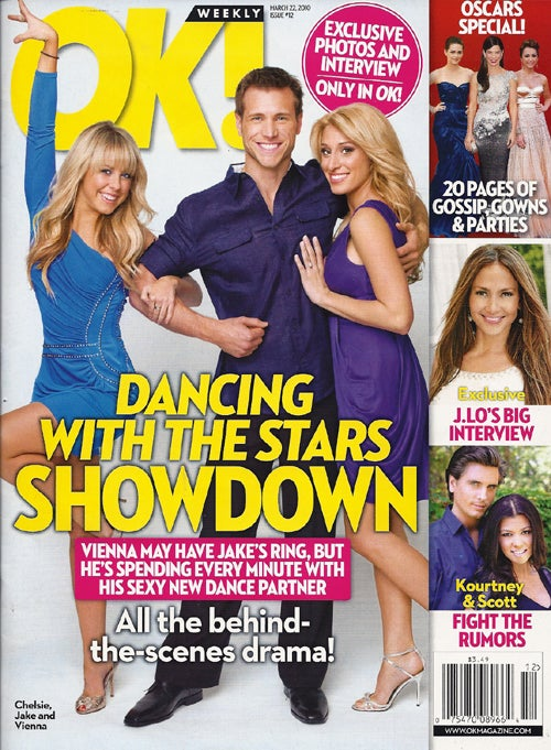 This Week In Tabloids: Tom Forcibly Impregnates Katie