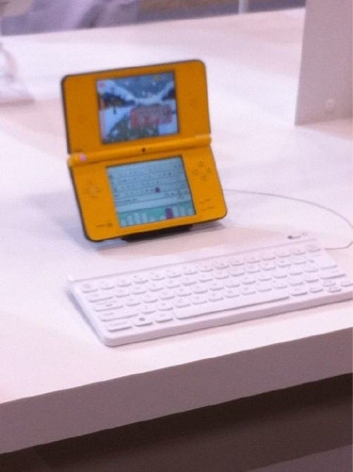 There Is A Pokemon Typing Game