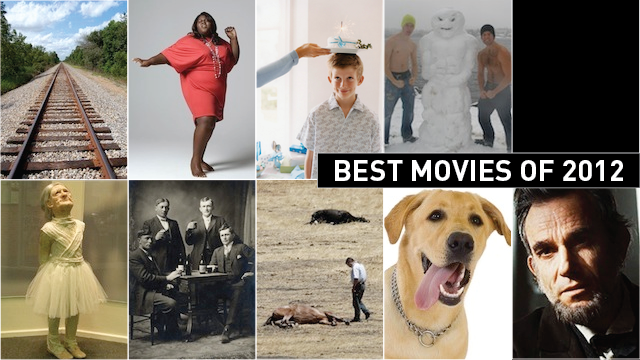Deadspin's Top 10 Movies Of 2012