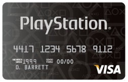 PlayStation Visa: This Is Living With Debt (and a $250 PS3)