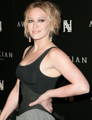 The Strange Case Of The State Of Hilary Duff's Hymen