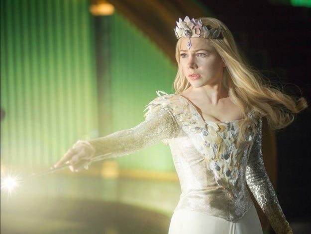 Oz the Great and Powerful - Promo Photos