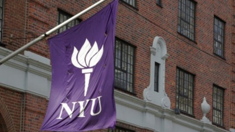 NYU Student Says She's Forced to Share Her Dorm Room With a Toddler