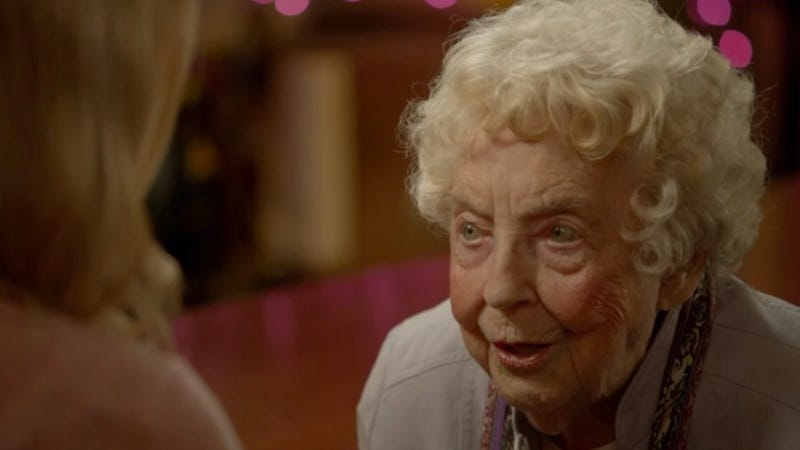 Amy Schumer's Interview With a 106-Year-Old Woman Is Perfect