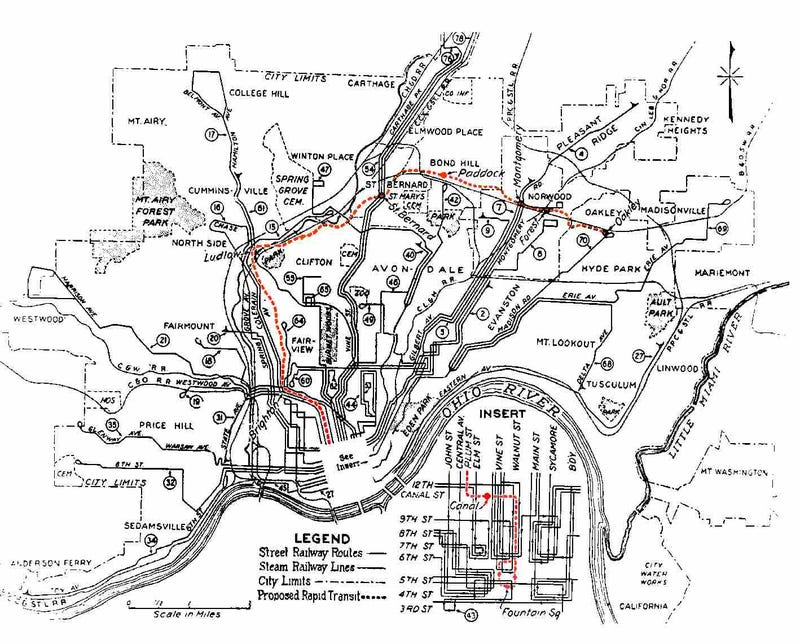 The Ten Most Ambitious Subway Systems Ever Devised