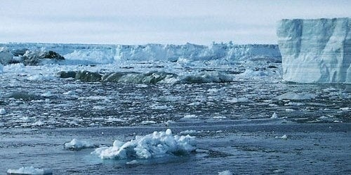 New evidence that it was once possible to sail across Antarctica