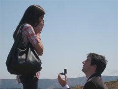 The World's Geekiest Internerd Wedding Proposal