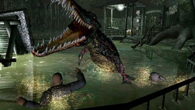 Ten Years Later, Fans Bring Resident Evil Outbreak Back Online