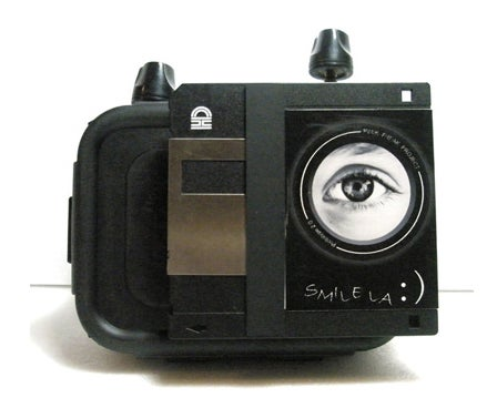 Film Cameras Made From Household Rubbish Take Pretty Crazy Photos