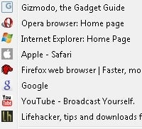 Speed Testing the Latest Web Browsers