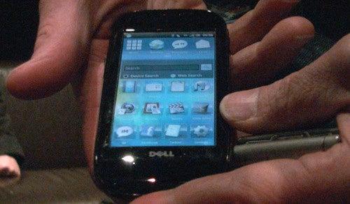 Hands-on: Dell Mini 3