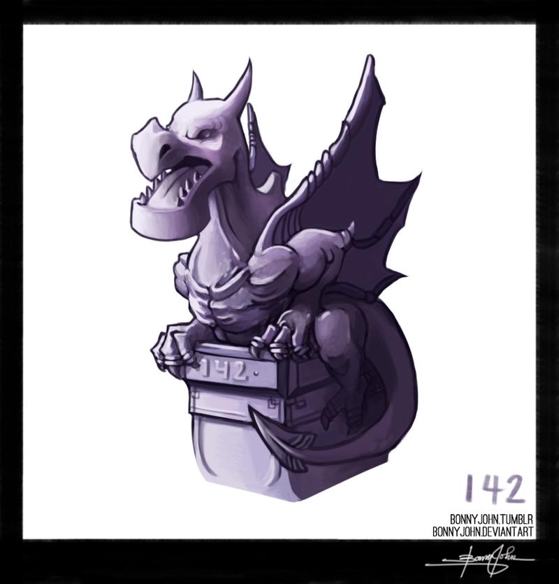 The Aggressive Aerodactyl! Pokemon One a Day!