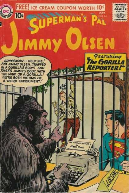 Ape Gallery