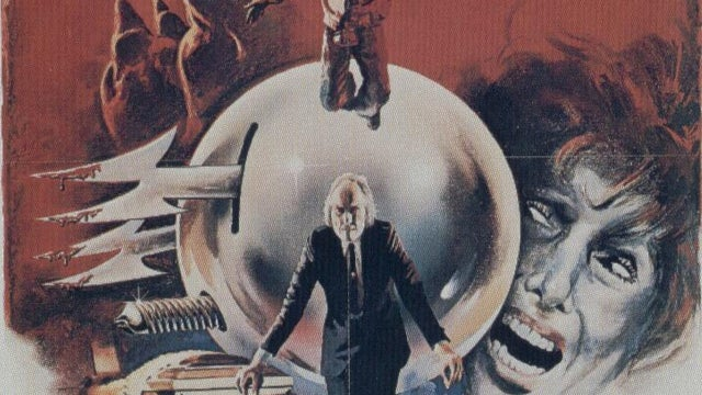 Phantasm: a cult classic about the zombie Jawa industrial complex