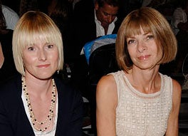 Does 'Teen Vogue' Editor Amy Astley Let Anna Wintour Sign Her Name For Her?