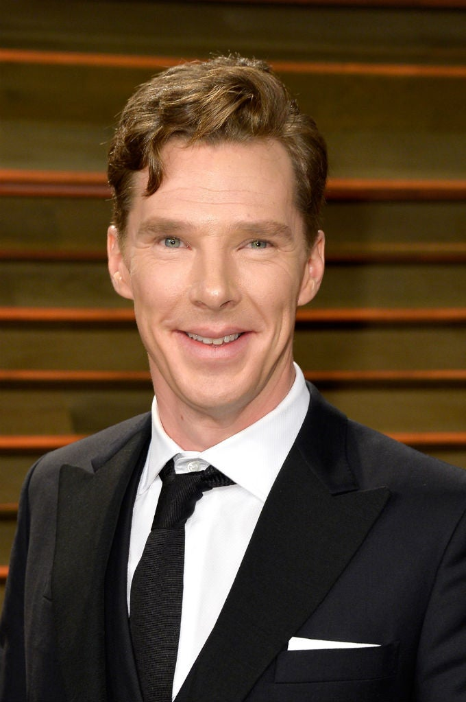 Benedict Cumberbatch is Coming to Comic-Con On a Cloud of Your Dreams