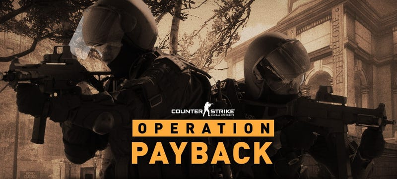 How Counter-Strike: Global Offensive Turned Itself Around