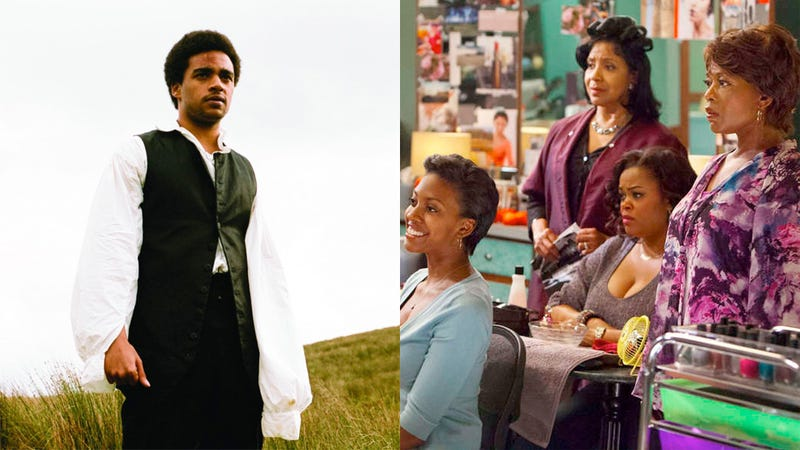 Race Bait and Switch: Adapting Wuthering Heights and Steel Magnolias