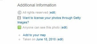 "Flickr Releases ""Request to License""; Anyone Can Easily Sell Their Photos"