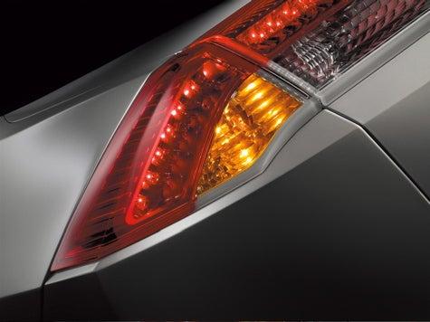 Renault Laguna Teasers