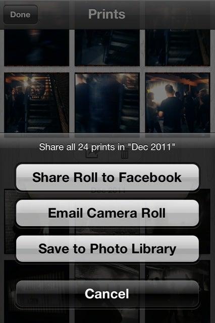 D-Series App Gallery