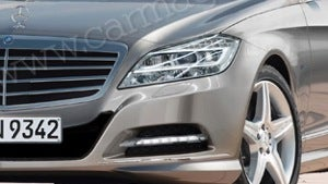 The 2012 Mercedes-Benz S-Class, a new Saab sob story, and Jackie Mason
