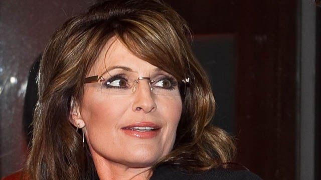 What Went Wrong With Sarah Palin?