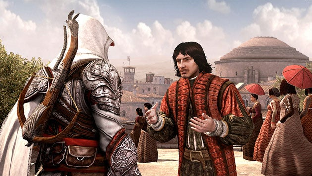 Are The PlayStation 3-Exclusive Assassin's Creed Missions Worth It?