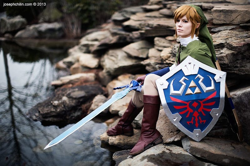 The Best Cosplay Of 2013