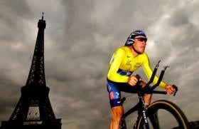 The French Will Not Let This Lance Armstrong Thing Go