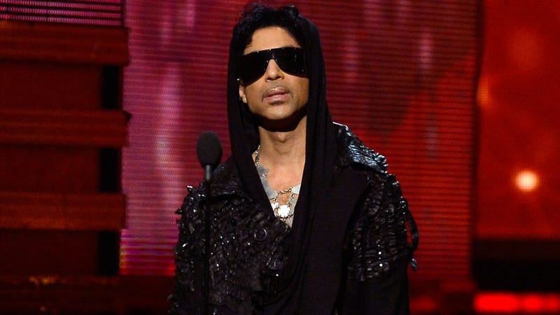 Prince Won't Discuss Marriage Equality, Lied About His Band