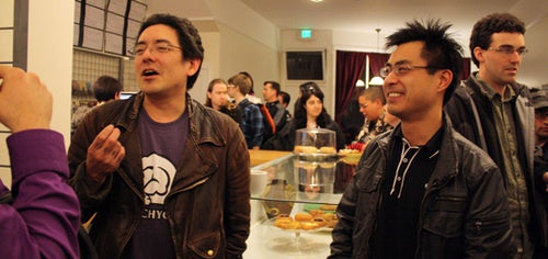 io9 Meetup San Francisco: Photographic Evidence