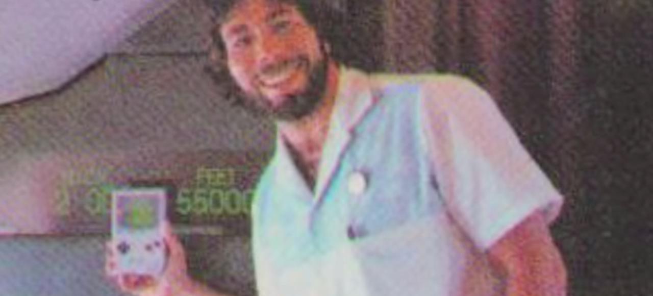 Bild zu «Steve Wozniak war der beste Tetris-Spieler»