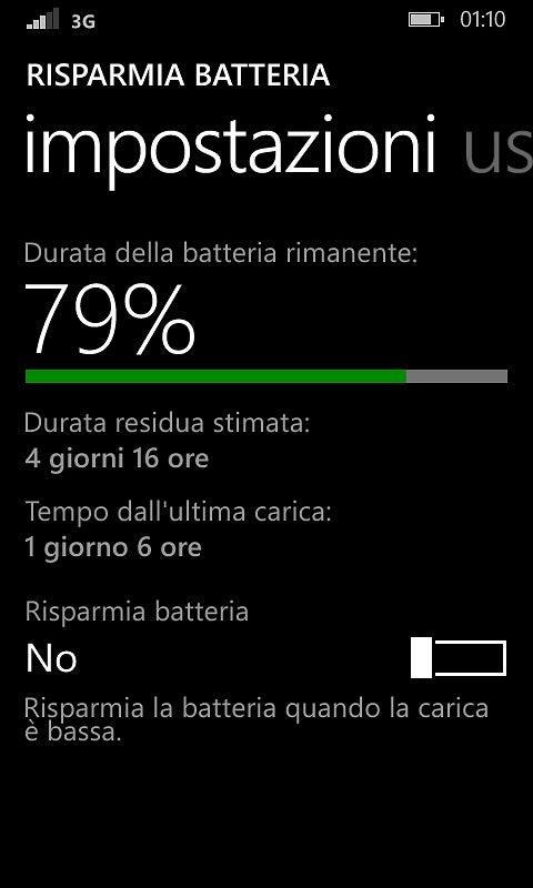 Phonelopnik: Windows Phone 8.1 Battery Saving Hints.