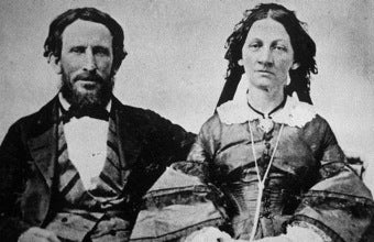 Victorian Couple Absolved Of Cannibalism